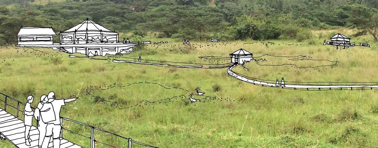 Umusambi Village Plans