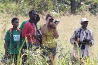 Umusambi Guided Tours