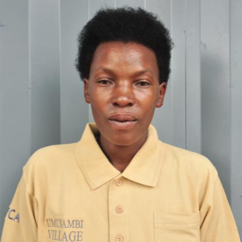 Beatrice Umusambi