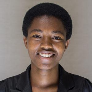 Cecile Kayitanirwa
